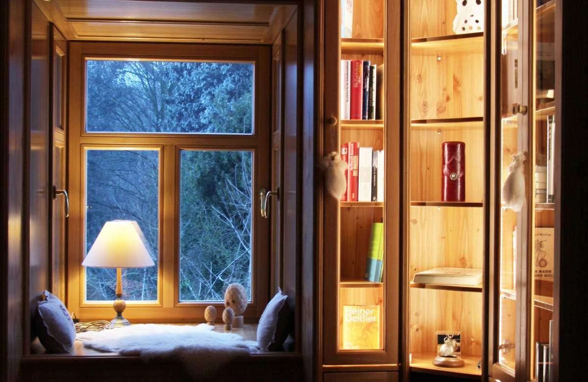 Holzfenster Wimmelmeier Fenster Turen